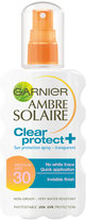 Clear Protect Spray SPF 30