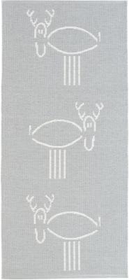 Elk Grå - 70x250