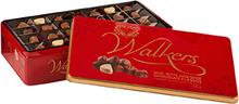 Assorted Chocolates TIN Walkers