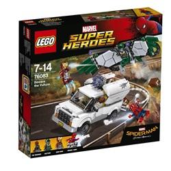 LEGO Super Heroes pas på Vulture 76083 - wupti.com