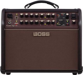 Boss ACS LIVE akustiskgitar-forsterker