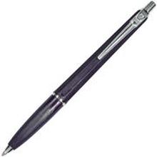 BALLOGRAF Kulpenna, Epoca Royal, mörkblå pennkropp, kulspets, blått bläck