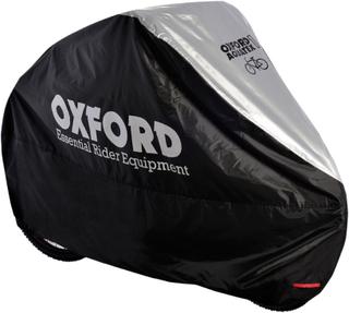 Oxford Aquatex Cykelgarage (enkelt) - Overtræk til cykler