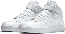 Nike Air Force 1 Mid' 07 Men's Shoe - White