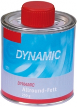 Dynamic Allround Fett m/ kost 250 gram, For alle type lagre