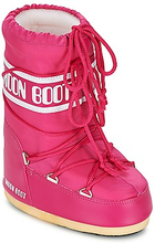 Moon Boot Vinterstövlar MOON BOOT NYLON Moon Boot