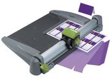 Rexel Rullskärmaskin, SmartCut™ A515PRO, 3-i-1 för professionellt bruk, A4, antracit