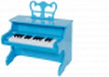 iDance MYPIANO1000CY Digitale Piano met 25 Toetsen - Blauw