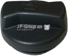 Lås, oljepåfyllningsrör JP GROUP 1113600400