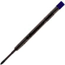 BALLOGRAF Original™, refill för kulspetspennor, tunn spets, blått bläck