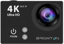 "Sportkamera BRIGMTON BSC-9HD4K 2"" Full HD 4K Wifi"