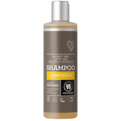 Urtekram Camomile Shampoo Blond 250 ml