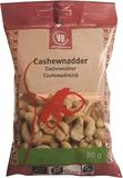 Urtekram Ekologiska Cashewnötter 80 g