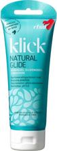 RFSU Klick Natural Glide: Vattenbaserat Glidmedel, 100 ml