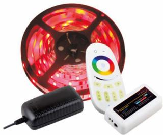 RGB LED Strip Set 5m