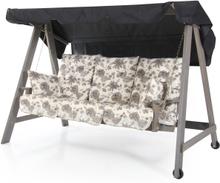 Kornhult hammock Java Inklusive tak