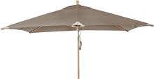 Como parasoll Taupe 3x3 m