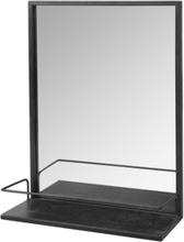 Spegel med hylla TALJA, Broste Copenhagen