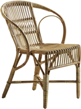 Wengler dining chair natur, Sika-Design