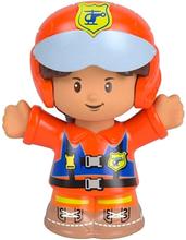Fisher Price Little People Figur - Pilot