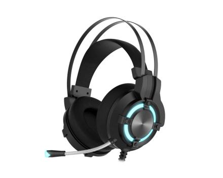 7.1 Gaming Headset Black
