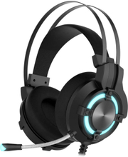Stereo Gaming Headset Black