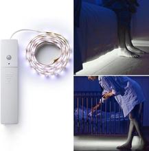 Led-Nauha liiketunnistimella - 60 LED