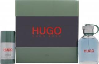 Hugo Boss Hugo Presentset 125ml EDT + 50ml Duschgel+ 75ml Deodorantstick