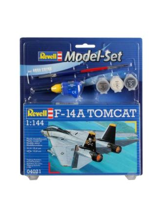 Model Kit-F-14A Tomcat
