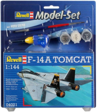 Model Kit-F-14A Tomcat