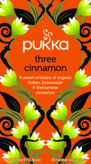 PUKKA - Three Cinnamon Tea