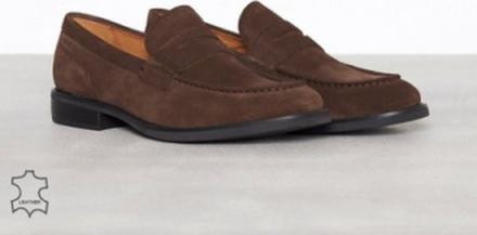 Vagabond Mario Loafers & slippers Java