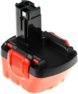 Batteri till Elverktyg BL1830 för Bosch O-Pack 3300K PSR 12VE-2 GSB 12V 3000mAh