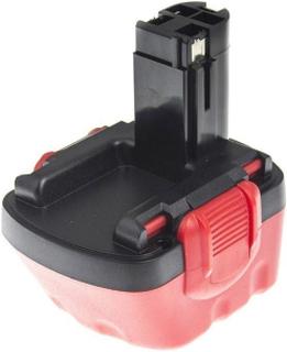 Batteri till Elverktyg för Bosch O-Pack 3300K PSR 12VE-2 GSB 12 VSE-2
