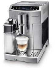 Delonghi Ecam510.55.m Espressomaskin - Rustfritt Stål