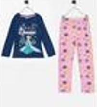 Pyjama Frozen LS