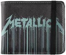 Metallica: Drip/Plånbok