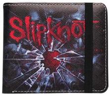 Slipknot: Shatter/Plånbok