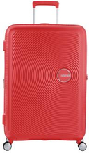 American Tourister: Soundbox Sp 77 Exp. Coral Red