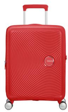 American Tourister: Soundbox Sp 55 Exp. Coral Red