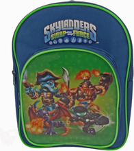 Skylanders ryggsäck skolväska 30 x 23 x 13 cm 93fc09464ef21