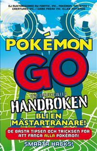 Pokémon Go : den inofficiella handboken - CDON.COM
