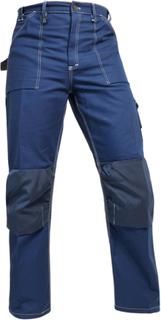 Hantverksbyxa från blåkläder, storlek c 54.