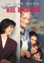 Mrs. Doubtfire - Isä sisäkkönä