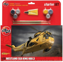 Airfix Westland Sea King Har 3 1:72