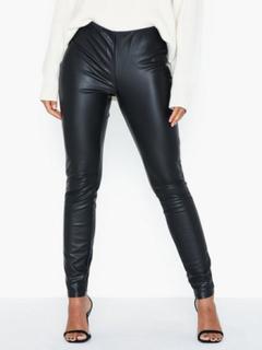 Jacqueline de Yong Jdyolympia Faux Leather Legging Otw Leggings