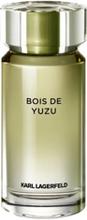Bois De Yuzu, EdT 50ml