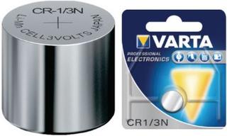 Varta CR1/3N batteri