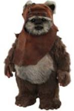 Hot Toys Star Wars Episode VI Movie Masterpiece Action Figure 1/6 Wicket 15cm