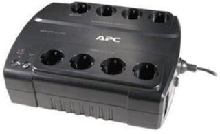 Back-UPS ES 700 (700 VA) - Black
